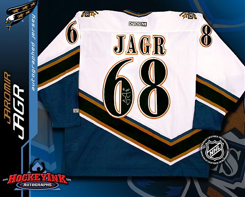 new style b07c9 a642e Backstrom Jersey Owners Rejoice - Capitals Outsider