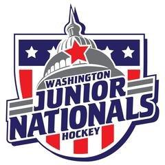washington nationals hockey